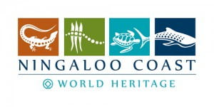 Ningaloo Coast World Heritage logo