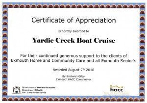 Cert_of_Appreciation_ExmouthHACC_2018