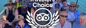 Tripadvisor Travelers' Choice Award Winner